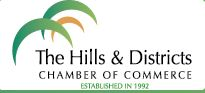 The Hills Chamber of Commerce