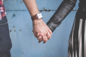 We're in a relationship, but we're not married. Are my assets safe?